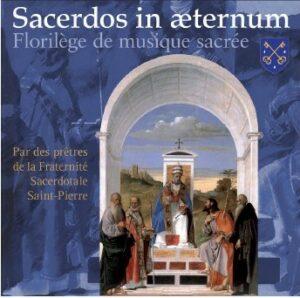 Sacerdos in æternum