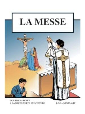 La messe  – Format voyage