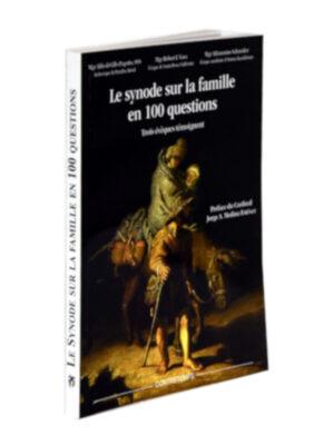 Le synode sur la famille en 100 questions