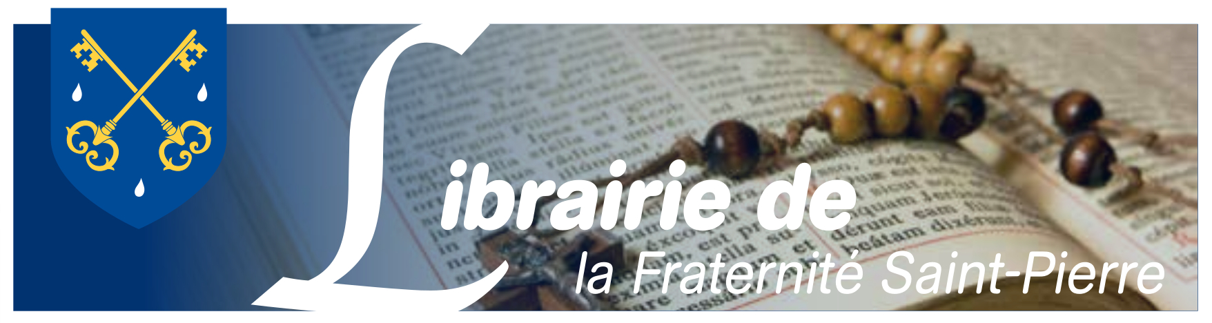 Librairie de la FSSP