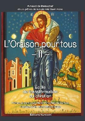 L ORAISON POUR TOUS II