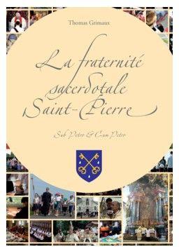La Fraternité Saint-Pierre