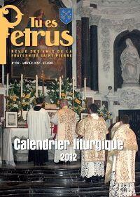 N° 138 – Décembre et Janvier 2012
