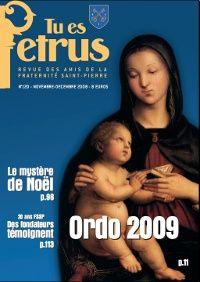 N° 120 – Novembre & Décembre 2008