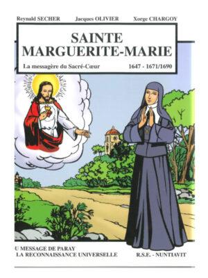 Sainte Marguerite Marie