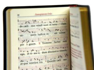 Rituel Latin – Français