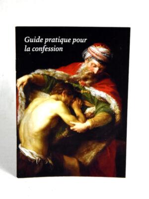 Guide Pratique pour la confession