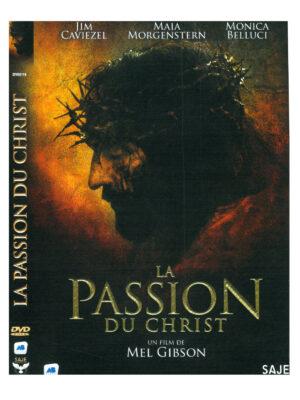 DVD – La passion du Christ