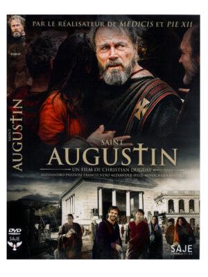 DVD – Saint Augustin
